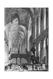 Paris  France - Eglise Saint-Etienne Du Mont