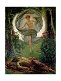 The Vision of Endymion  1902