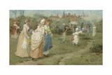 May Day  1884