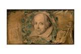 William Shakespeare  C1800-03