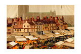 An English Country Market