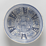 Delftware Bowl  1620-40
