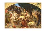 Work  1852-65