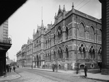 Exterior of the Royal Albert Memorial Museum  Early 20th Century