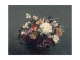 Flowers  1872