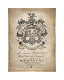 Heraldry I