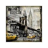 Landmarks NYC