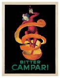 Bitter Campari  c1921