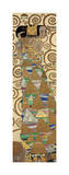 L'attente Giclée par Gustav Klimt