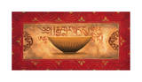 Tibetan Panel