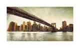 Brooklyn Bridge View