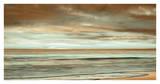 The Surf Giclée par John Seba
