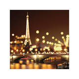 City Lights-Paris