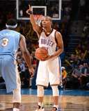 Denver Nuggets v Oklahoma City Thunder