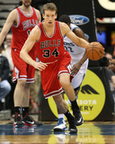 Chicago Bulls v Minnesota Timberwolves