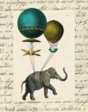 Elephant Ride I v2