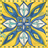 Tuscan Sun Tile II Color