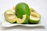 Unripe Mango Pieces-4