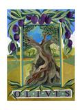 Black Olives  2014