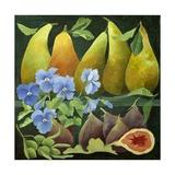 Mixed Fruit  2013