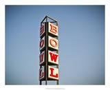 Vintage Bowl I