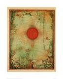 Ad Marginem, 1930 Giclée par Paul Klee