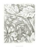 Floral Pattern Sketch IV