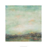 Treeline Sunrise II