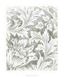 Floral Pattern Sketch II