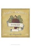 Vintage Wine Labels VI