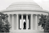 Jefferson Memorial II