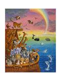 Noah and the Rainbow