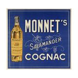 Monnet's
