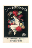 Lane Borgosesia Final