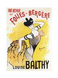 Louisebalthy Folies Bergere