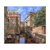 Luce a Venezia