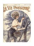 Lavie Parisenne Cherry Picking