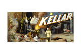 Kellar the Great Mystery