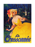 Le Cressonnee