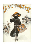 Lavie Parisienne Hatbox