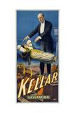 Kellar Levitation
