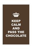 Pass the Chocolate