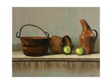 Rustic Cooking Pots