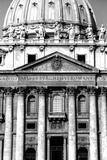 Rome Triptych B