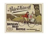 Rudge Whitworth Bicycles