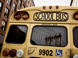 NYC School Bus