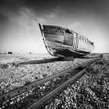 Ship Wreck I