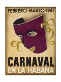 Trav Carnaval Enla Habana