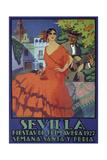 Sevilla Red