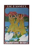 Three Woman poster